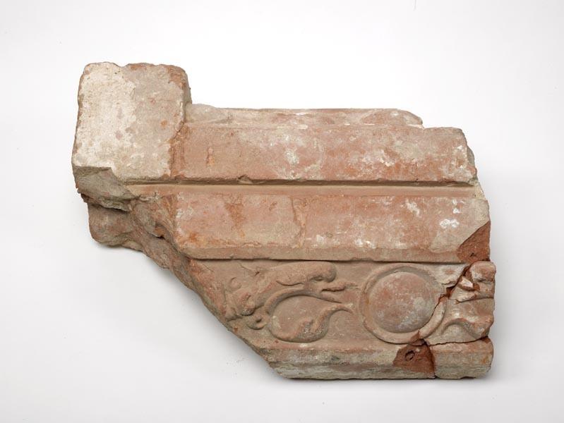 Terracotta Frieze
