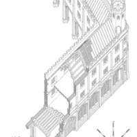 Leadenhall Market (building plan)