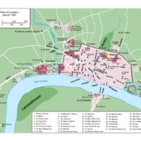Map of London c1300.pdf
