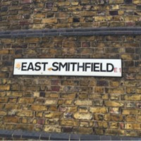 East Smithfield (in 2015)