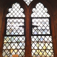 Guildhall Window (medieval, fifteenth century)