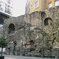 Museum of London (field trip pictures)