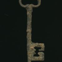 Type 7B Key