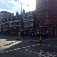 Staple Inn (in 2015)