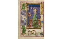 Saint Katherine of Alexandria